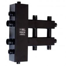 Разделитель гидравлический модульного типа Dial Steel GRM 3х100