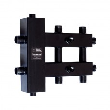 Разделитель гидравлический модульного типа Dial Steel GRM 3х40