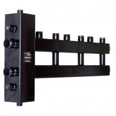 Разделитель гидравлический модульного типа Dial Steel GRM 4х100