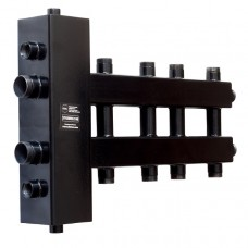 Разделитель гидравлический модульного типа Dial Steel GRM 5х100