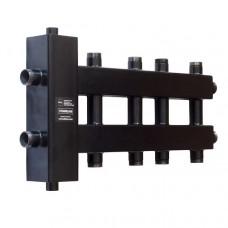 Разделитель гидравлический модульного типа Dial Steel GRM 5х60