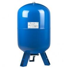 Бак расширительный Valtec 50 л для ХВС синий