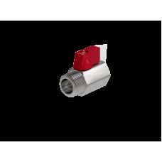 """Кран шаровый Royal Thermo MINI 1/2"""" ВВ"""