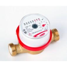 Счетчик воды Экватэл СВК-15